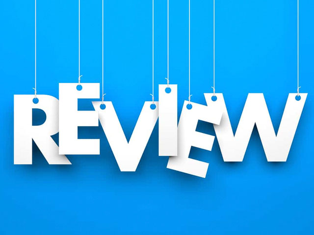 Review. . .