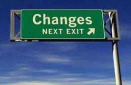 Change Paths. . .