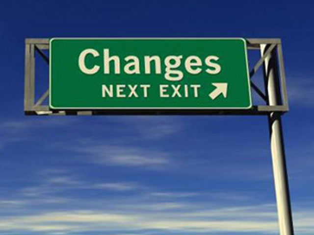 Change Paths. . .