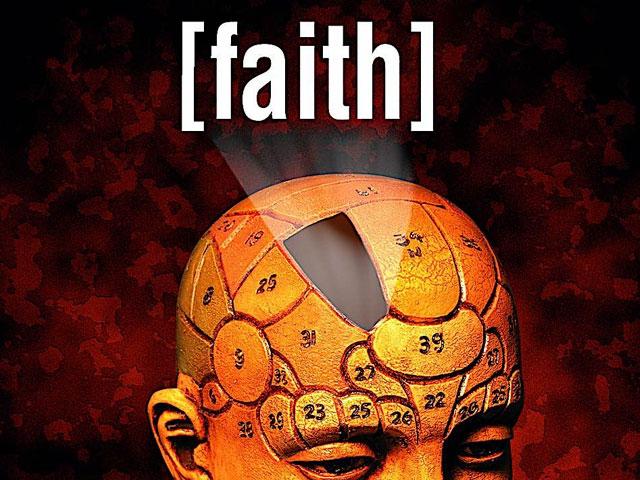 Buddha Faith. . .