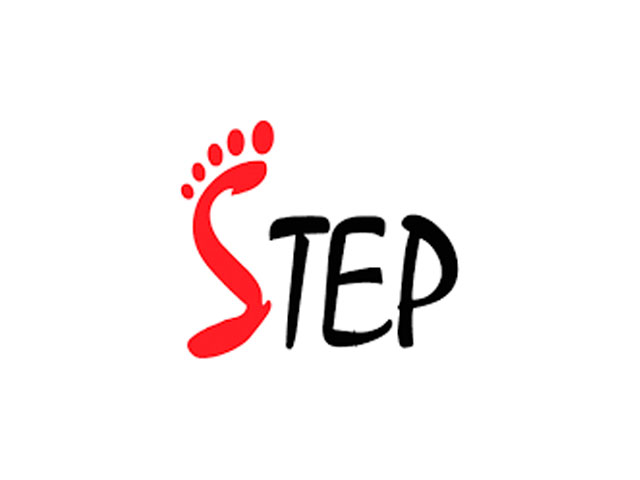 Step. . .