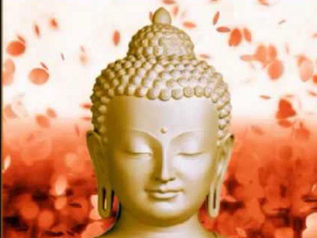 A Buddhist Quality. . .