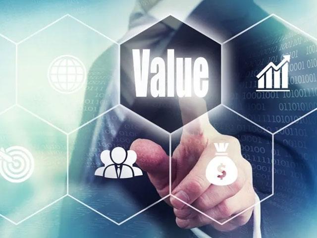 Value. . .