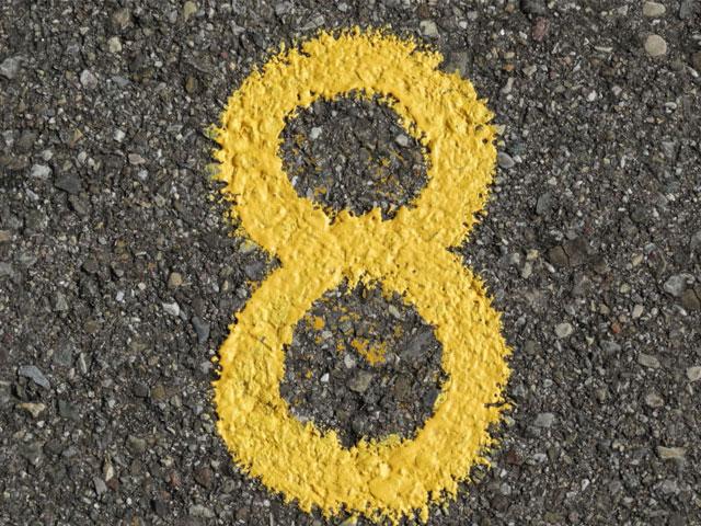 Eight Ways. . .