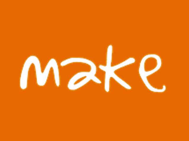 Make. . .