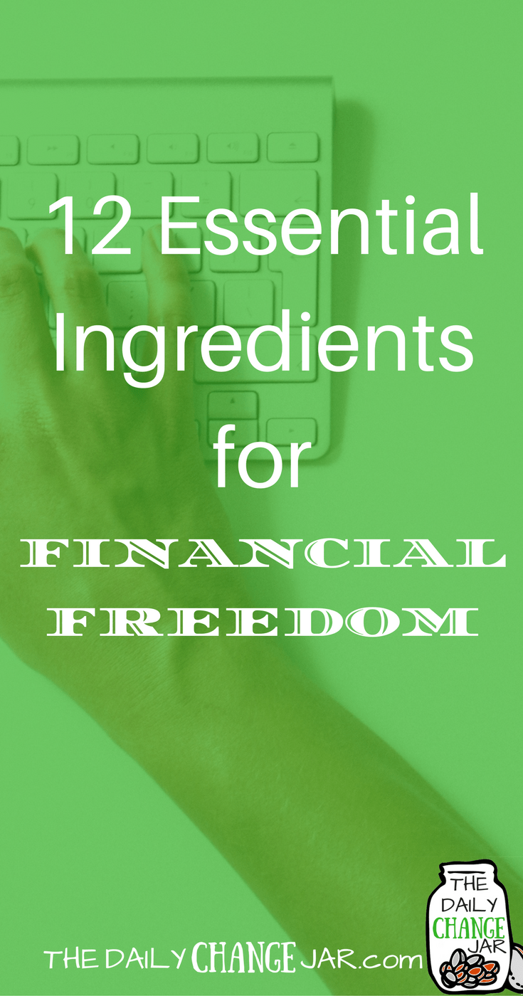Want to permanently stop financial stress? In this post I review 12 steps to stop stressing about your financial situation. Click the image to find out the 12 tactics to get you there! 401k   betterment   budget   debt   fidelity   financial independence   index funds   investing   ira   mortgage   personal capital   personal finance   real estate investing   retirement   roth ira   saving   side hustle   stock investing   student loans   vanguard   wealthfront   jobs   career   credit   bankruptcy