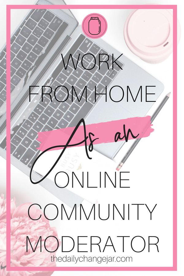 A community moderator is someone who monitors Facebook posts, comments that are posted on blogs, message boards, websites, chat rooms and the likes. Work Online as a Community Moderator from Home #careers #jobs #stayathomemoms #wahm #sahm #onlinecommunity #workfromhome #workathomemom #communitymoderator #communitymanager #nophonejobs