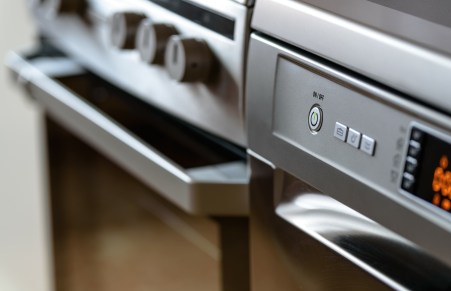 Which Of These Household Appliances Do You Own?