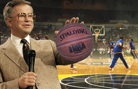 Courageous:  Jim Bakker's Top 10 Dunks With The Harlem Globetrotters