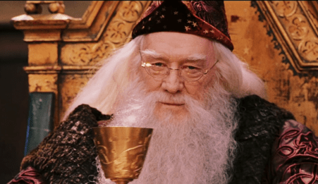 Was Dumbledore A Christian? 11 Quotes That Have Us Thinking…