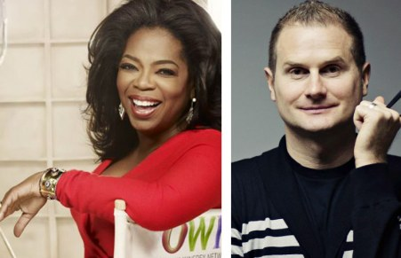 Winfrey and Bell To Give Every Refugee A Discount On…