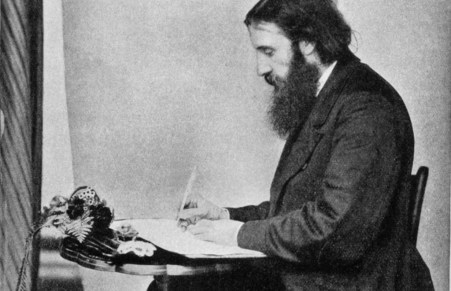 HUMBLING: Exhumed Remains of George MacDonald Reveal Shocking Secret