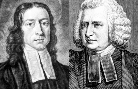 Finally: These Rhymes Will Help You Tell The Wesley Brothers…