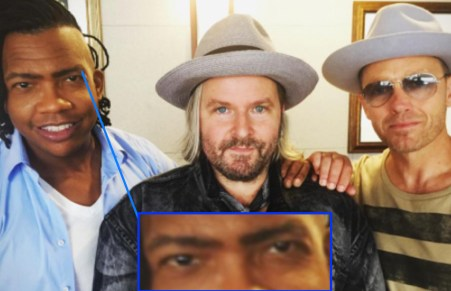 DC Talk Thankful For One Last Hurrah Before Michael Tait's…