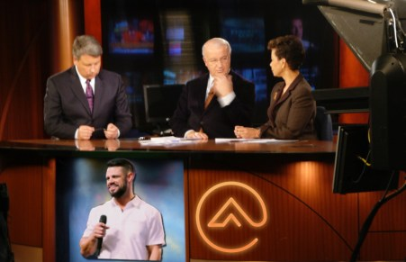 4 HUGE Lies Spread By Steven Furtick's Propaganda News Channel
