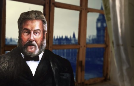 1891 And Abukkus: Spurgeon Laments The Coming New Year