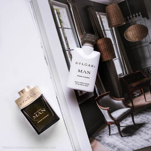 bvlgari man wood essence review