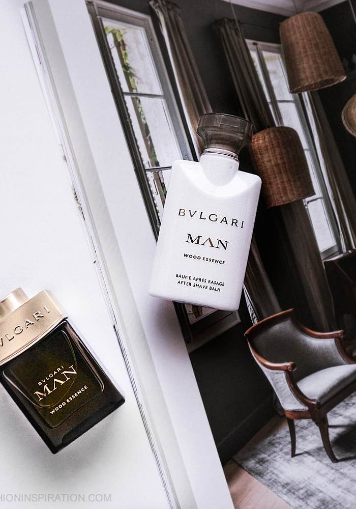 BVLGARI MAN WOOD ESSENCE (SCENT + COMPLETE REVIEW)