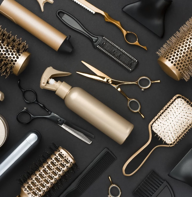 HAIR SHEARS (WHICH ARE BEST FOR BEGINNERS AND NEW STYLISTS?)