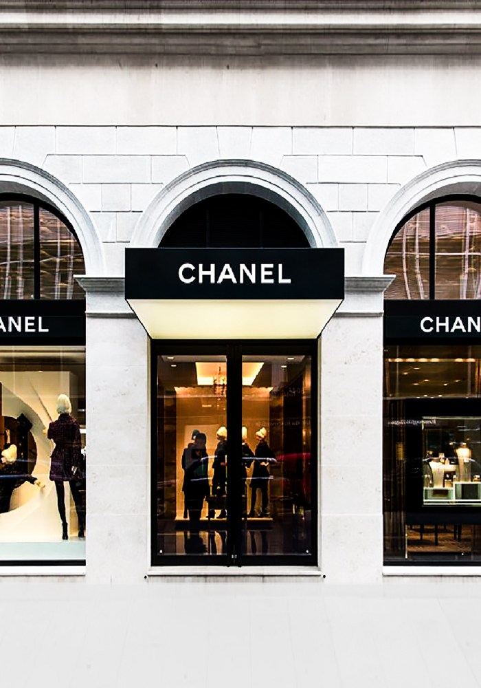 TOP 5 ONLINE LUXURY BRANDS IN 2021