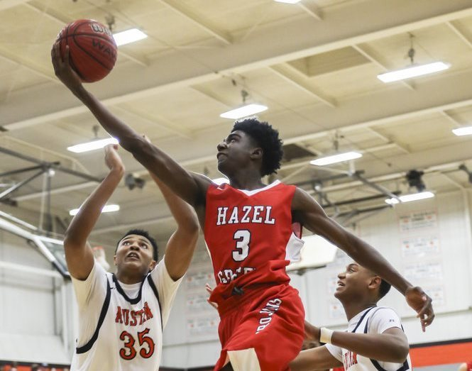 Indiana Offers Class of 2019 Targets Kira Lewis and Jalen Lecque
