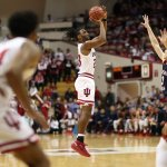 Exit Interviews: Four Things For Damezi Anderson's 2019-20 Season