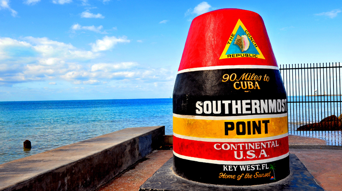 How We Saw Key West In 10 Hours