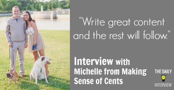 michelle-making-sense-of-cents-quote