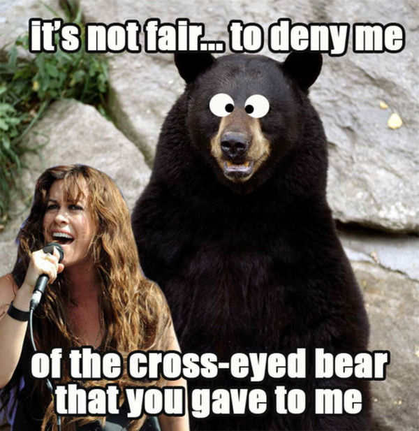 alanis-morissettes-cross-eyed-bear