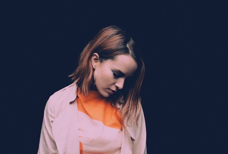 "[LISTEN] Bridgit Mendler - ""Can't Bring This Down"" feat. Pell"