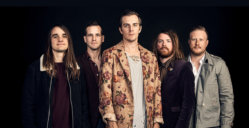 [Album Review] The Maine – 'Lovely Little Lonely'