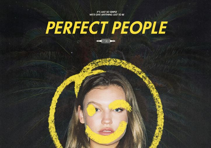 "[Song Of The Day] courtship. - ""Perfect People"""