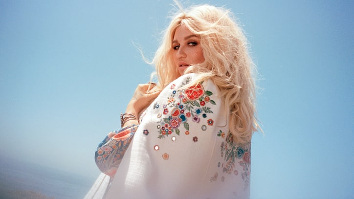 "[Song Of The Day] Kesha - ""Bastards"""