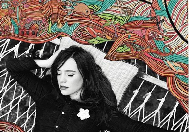 [EXCLUSIVE] Alexz Johnson Breaks Down New Record, 'A Stranger Time'