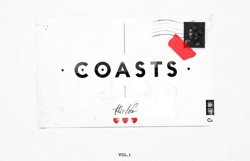 [Album Review] Coasts - 'This Life, Vol.1'