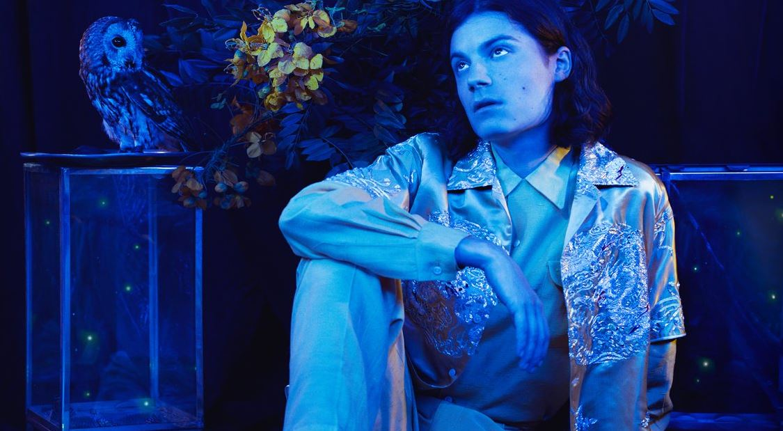"[LISTEN] BØRNS - ""Sweet Dreams"""