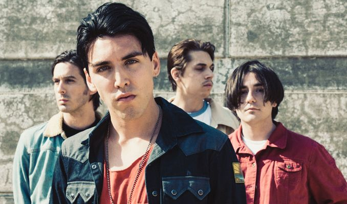 "[LISTEN] Bad Suns - ""This Was A Home Once"""