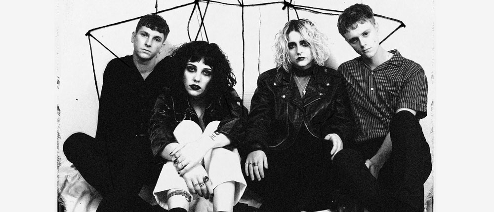 [REVIEW] Pale Waves - 'All The Things I Never Said' EP
