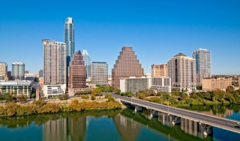 4 Reasons Why Austin is America's New Silicon Valley