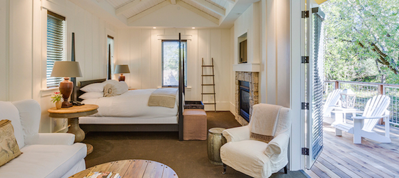 Farmhouse Inn Room