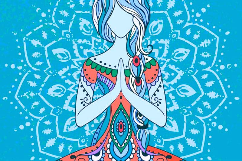 10 Healing Mantras For Health Problems In Diabetes, Blood, Heart… Basically Everything