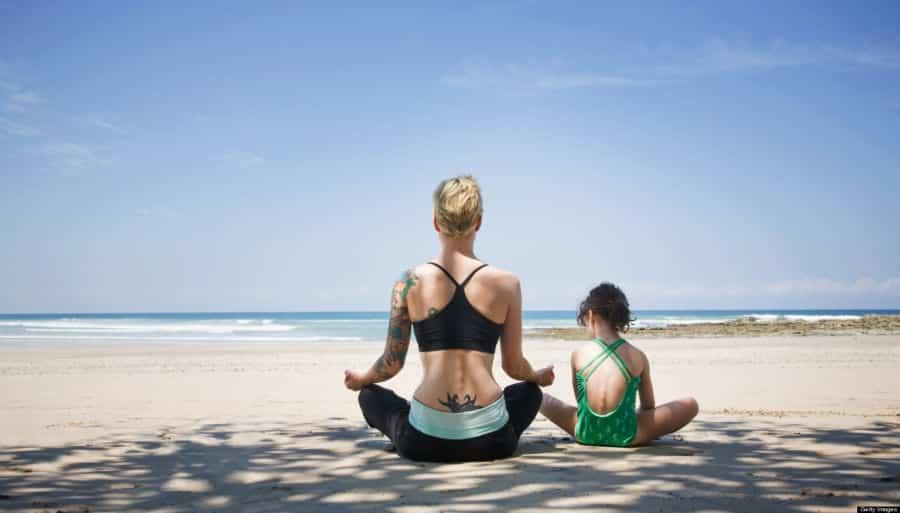10 Mindfulness Exercises For Children With Huge Benefits!