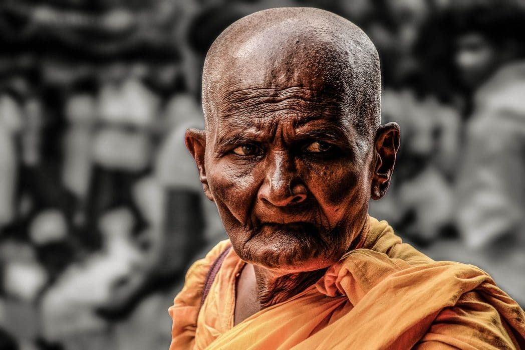 9 Magic Mantras Monks Use To Make Their Minds Masterful