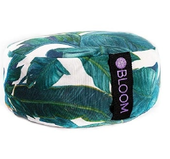 bloom meditation pillow