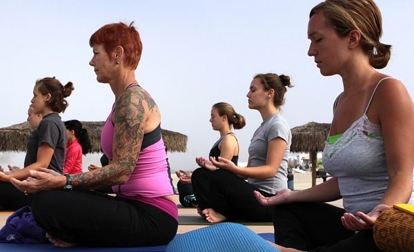 Actually, THIS Is How To Become A Yoga Teacher In 2019