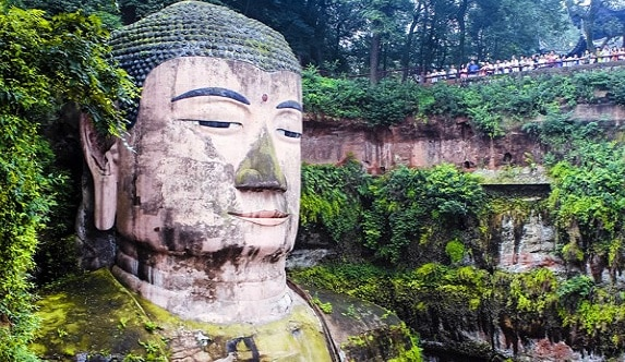 Your Ultimate Guide To Buddha Head Statues