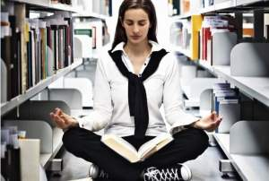 The Benefits of Meditation for Study Concentration