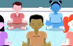 New Book Reveals How To Use Mindfulness For Test Taking