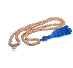 premium mala necklace