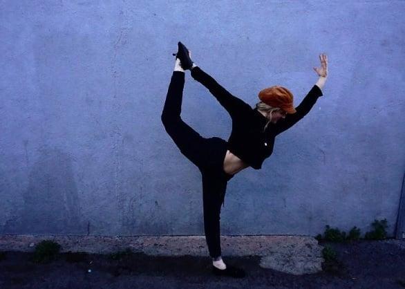 yoga life lessons annie godin